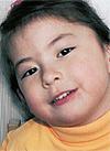 Милана Кан, детский церебральный паралич, требуется лечение, 199740 руб.