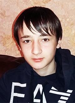 Арсен Алборов, 15 лет, острый миелобластный лейкоз, требуется лекарство. 316568 руб.
