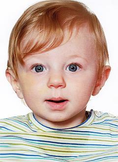 Василиса Белорусова, полтора года, ювенильный ревматоидный артрит, требуется обследование и лечение. 39602 руб.