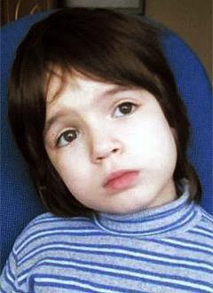 Вика Кушниревская, 6 лет, симптоматическая фокальная эпилепсия, требуется операция. 287413 руб.