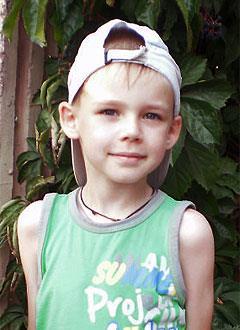 Рома Бережной, 8 лет, сахарный диабет 1 типа, требуются расходные материалы к инсулиновой помпе. 136157 руб.
