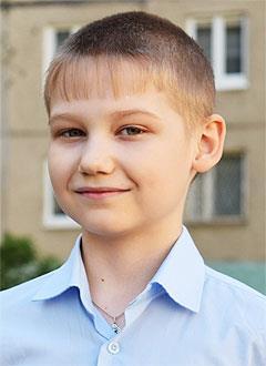 Леша Селиванов, 9 лет, сахарный диабет 1 типа, требуются расходные материалы к инсулиновой помпе. 136157 руб.