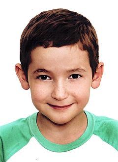 Фархад Минязов, 7 лет, врожденный порок сердца, спасет эндоваскулярная операция. 246174 руб.
