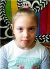 Ангелина<br/>Шаймуратова