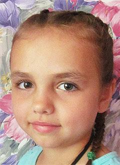 Вика Николенко, 7 лет, сахарный диабет 1 типа, требуются расходные материалы к инсулиновой помпе. 155165 руб.
