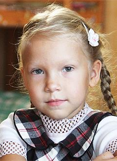 Лиза Петрова, 4 года, врожденный порок сердца, спасет эндоваскулярная операция, требуется окклюдер. 339200 руб.
