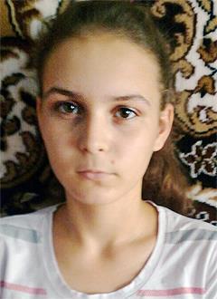 Лена Евдокимова, 17 лет, двусторонняя сенсоневральная тугоухость 2 степени, требуются слуховые аппараты. 74760 руб.