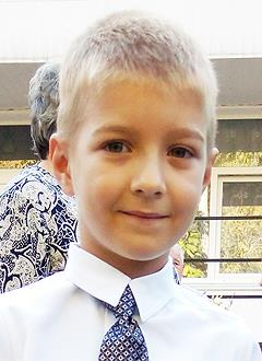 Тимофей Хаврич, 6 лет, сахарный диабет 1 типа, требуется инсулиновая помпа и расходные материалы к ней. 208945 руб.