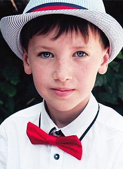 Сережа Самойлов, 12 лет, сахарный диабет 1 типа, требуются расходные материалы к инсулиновой помпе. 155165 руб.