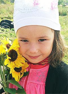 Алина Амирова, 6 лет, спинальная мышечная амиотрофия Верднига – Гоффмана, требуется специальная беговая дорожка. 38483 руб.