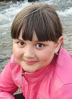 Маша Емельянова, 11 лет, врожденный порок сердца, требуются баллоны для эндоваскулярной операции. 91000 руб.