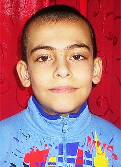 Вартан Фатахов, 7 лет, врожденный порок сердца, состояние после операции Фонтена, спасет эндоваскулярная операция. 593739 руб.