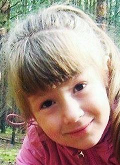 Лиза Херман, 14 лет, врожденный порок сердца, спасет эндоваскулярная операция. 339063 руб.