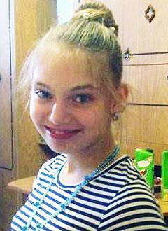 Лада Орлова, 14 лет, криптогенная лобная эпилепсия, требуется лечение. 141050 руб.