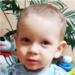 Руслан Собелев, врожденный порок сердца, спасет эндоваскулярная операция, 339063 руб.