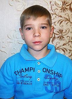 Влад Тютерев, 9 лет, сахарный диабет 1-го типа, требуются расходные материалы к инсулиновой помпе. 161123 руб.
