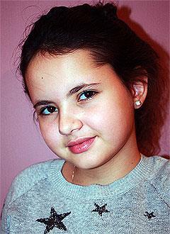 Юля Шамшурина, 13 лет, редкая доброкачественная опухоль головного мозга – гамартома гипоталамуса, требуется обследование в госпитале Западного Чуо (Ниигата, Япония). 680727 руб.