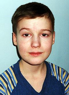 Рома Пуляхин, 16 лет, первичный иммунодефицит, требуется лекарство. 251178 руб.