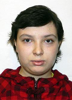 Ляйсан Булатова, 17 лет, злокачественная опухоль лимфатической системы – лимфома Ходжкина, хроническое неврологическое заболевание, требуется лекарство. 136080 руб.