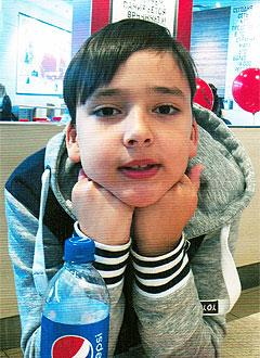 Семен Баранов, 10 лет, врожденный порок сердца, спасет эндоваскулярная операция. 339063 руб.