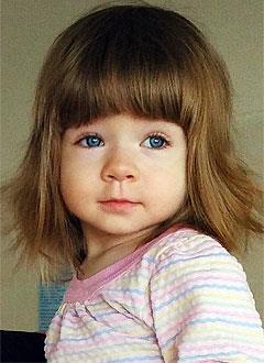 Альбина Кандеева, 2 года, врожденный гиперинсулинизм, требуется лекарство. 161556 руб.