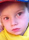 Ярослав Елизаров, 6 лет, детский церебральный паралич, требуется лечение. 199430 руб.