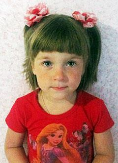 Милана Рандо, 3 года, врожденный гиперинсулинизм, спасет лекарство. 135734 руб.