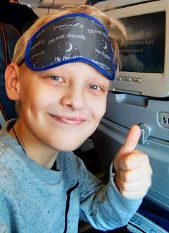 Никита Шляхтич, 10 лет, рубцовая деформация верхней губы и носа, расщелина альвеолярного отростка, дефект твердого нёба, ринолалия (гнусавость), требуется ортодонтическое и логопедическое лечение. 301000 руб.