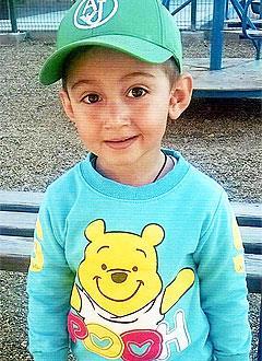 Даниэль Галашевский, 4 года, врожденный гиперинсулинизм, требуется лекарство. 221232 руб.