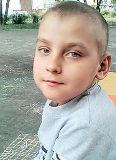 Юра Курильный, 10 лет, редкое генетическое заболевание – Х-сцеплeнная адренолейкодистрофия, требуется лекарство. 153700 руб.