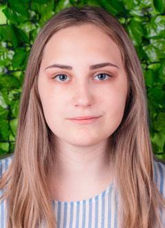 Алина Мазенова, 17 лет, врожденный порок сердца, стеноз (сужение) имплантированного клапана легочной артерии, спасет операция. 1013596 руб.