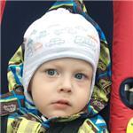 Андрюша Матвеенко, детский церебральный паралич, эпилепсия, требуется лечение, 199430 руб.