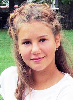 Кира Кореннова, 12 лет, сахарный диабет 1-го типа, требуются расходные материалы к инсулиновой помпе на год. 26203 руб.