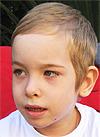 Даня Баранов, 8 лет, детский церебральный паралич, требуется лечение. 199420 руб.