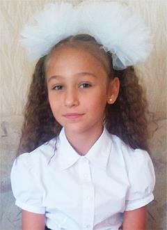 Таня Мальцева, 10 лет, сахарный диабет 1-го типа, требуются расходные материалы к инсулиновой помпе на год. 133675 руб.